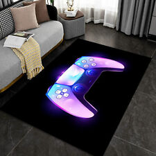 Game Controller Carpet for Bedroom Kitchen Area Rug Home Dining Room Floor Mat