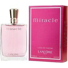 Perfume Original Para Mujer Eau De Parfum EDP Colonia Miracle De Lancome