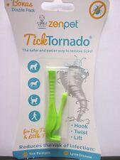 Tick Tornado - Pro - Bonus Pack- The Safest and Easiest way to Remove Ticks