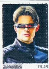 X Men 3 The Final Stand Art & Images Chase Card ART4 Cyclops