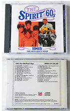 THE SPIRIT OF THE 60´s 1963 The Hits Don´t Stop .. 1992 Time Life CD