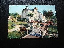 FRANCE - carte postale - chaumeil (la propriete de jean segurel) (cy25) french