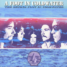 Second Foot in Coldwater by A Foot in Coldwater (CD, Jan-2001, Unidisc)