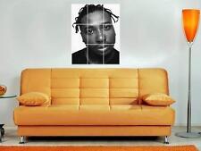 "Ol' Dirty Bastard 35""X25"" Inch Mosaic Wall Poster Hip Hop Wu Tang Clan Odb Old"