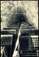 51 REIMS champagne POMMERY & GRENO  une galerie de vins sur pointe  (33)