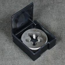 Schneideisen UNEF 1/4 x 32 Glühkerze Gewinde Modellbau