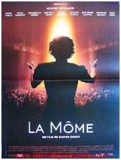 LA MOME Affiche Cinéma pliée 53x40 Movie Poster MARION COTILLARD EDITH PIAF
