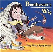 Beethoven's Wig: Sing Along Symphonies, Beethoven's Wig, Acceptable