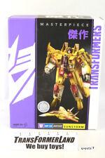 Sunstorm TRU w/box Masterpiece Transformers