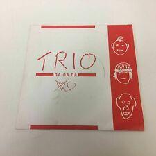 Trio : Da Da Da