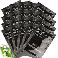 4 x black head maske mitesser killer schwarze maske pore strip ex ebay. Black Bedroom Furniture Sets. Home Design Ideas
