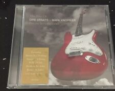Dire Straits & Mark Knopfler / Private Investigations - The Best Of  - MINT