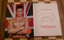 My Story EXCLUSIVE SIGNED EDITION Tom Daley HB 2012 1st/1st Book Autobiography