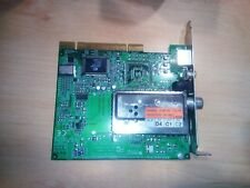 Pinnacle Systems GmbH   PCI TV CAPTURE CARD MODELO Frontend 4106 FH5