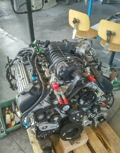 motore engine ford mustang gt500 5.4 supercharged 506cv nuovo