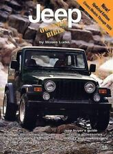 Jeep Owner's Bible: A Hands-