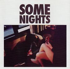 FUN : SOME NIGHTS / CD - TOP-ZUSTAND