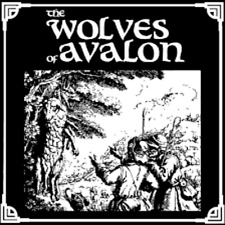 "wolves of avalon 'die hard' 7"" vinyl  sigh venom amebix primordial meads"