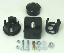 VW Golf 1 motor campamento kit pu negro de carreras