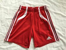 Adidas Clima365 Women ClimaCool Red Color Athletic Shorts Size Medium SS6