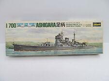 Eso-10941 Hasegawa wl-co21 1:700 Ashigara Kit ouvert,