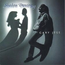 Shadow Dancing by Gary Jess CD.I Wish You A Wish.Serenity 12.Cody's Song.SEALED!