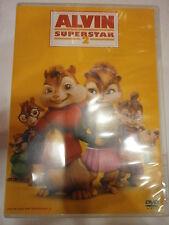 ALVIN SUPERSTAR 2 - FILM IN DVD - visitate il negozio ebay COMPRO FUMETTI SHOP