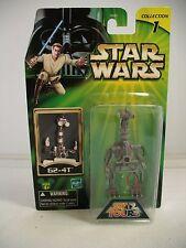 Star Wars Disney Star Tours G2-4T Return of the Jedi ~ MOSC