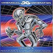 Chemical Generation Vol. 2, Various Artists, Very Good