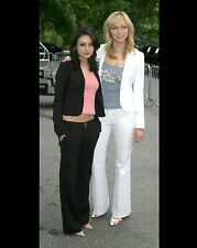 MILA KUNIS LAURA PREPON 8X10 CELEBRITY PHOTO PICTURE SEXY HOT CANDID 82