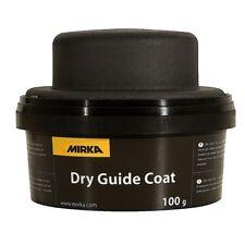 Mirka 9193500111 Black Dry Guide Coat 100G