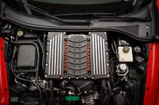 14-19 Chevrolet Corvette 6.2L LT1 DI TVS2650R Magnuson Supercharger Full Kit