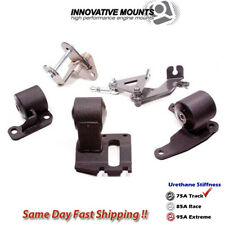 Innovative Mounts 1990-1993 Acura Integra Mount Kit for Manual 29354-75A