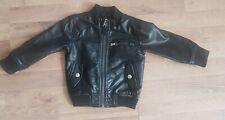 Boys Jacket Size 12-18 Months