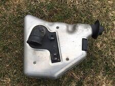 Yamaha SX 700 Viper Mountain muffler can silencer Stock OEM Great shape!!