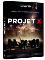 DVD Projet X Occasion