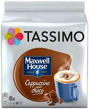 Tassimo Dosette Café L/'OR Cafe Long Classic Pack 5x24 boissons Familiale 120u