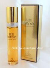 White Diamonds Spray Perfume 4 Women Elizabeth Taylor EDT 1.7 Factory Sealed