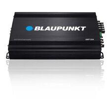 Blaupunkt AMP1504 Amplifier 3000 Watts Max 4 Channel