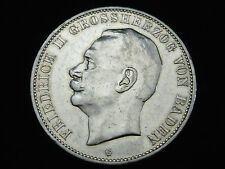 5 Mark Silbermünzen