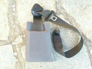 Cintura sicurezza sinistra guidatore Piaggio Porter dal 98 al 2008 SX Hijet