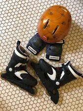 K2 inline skates New, Unused With Freebies