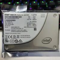 "1.2TB Intel SSD Enterprise 2.5"" S3510 Series DC Internal SSDSC2BB012T6 MLC SATA"