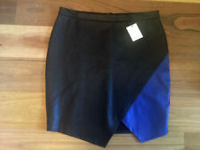 Portmans Leather Skirts for Women