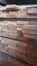Schnittholz Bretter 105x25 mm Sibirische Lärche1-4m Schalung Zaunbretter sägerau