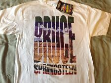 "Bruce Springsteen 92-93 T-Shirt New With Tags! Xl ""The Other Band"""