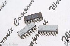 1pcs - TI LM324J Integrated Circuit (IC) - Genuine