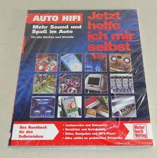 Auto Hifi - Radio, Lautsprecher, Verstärker, Subwoofer, Video, Navigation!
