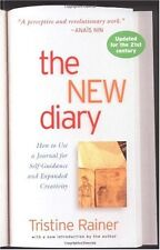 The New Diary: How to Use a Journal for Self-Guidance and Expanded Creativity by