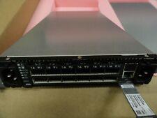 Lot of 3 Mellanox MSX6005-2FS SX6005 EMC 12-port unmanaged switch